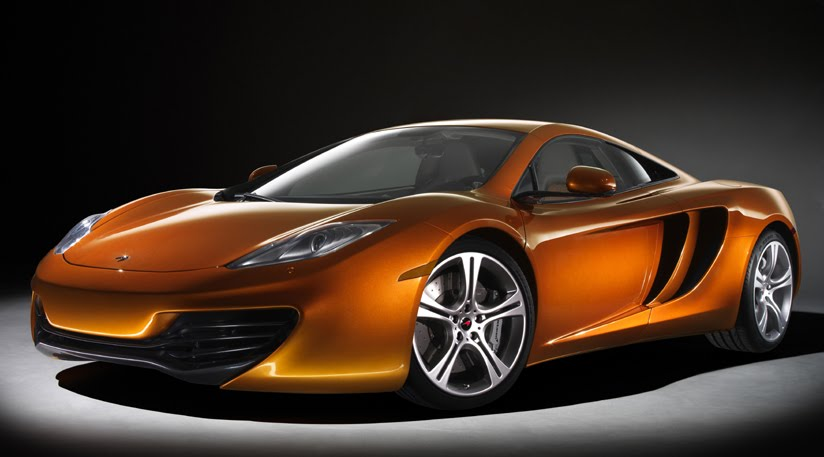 Cool Cars McLaren MPC Fast Cars Cool Cars Best Cars - Cool cars