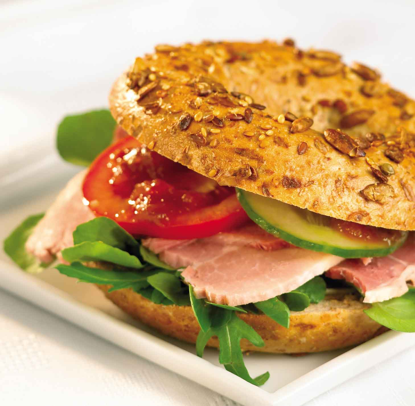 Healthy Option Bagel Todays News Tips: June 20, 2012