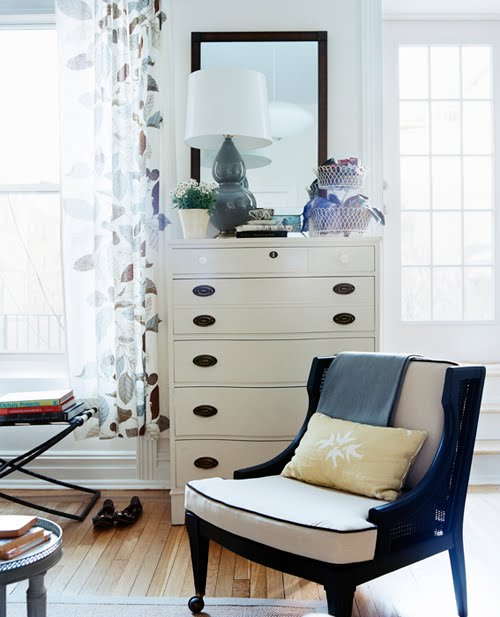 Tall Dresser Ideas!