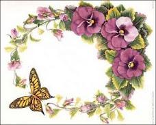 Guirlanda de flores