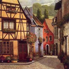 Casas europa