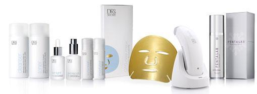 DR's Secret Natural Skin Care - Looking Radiant, Healthy and Youthful