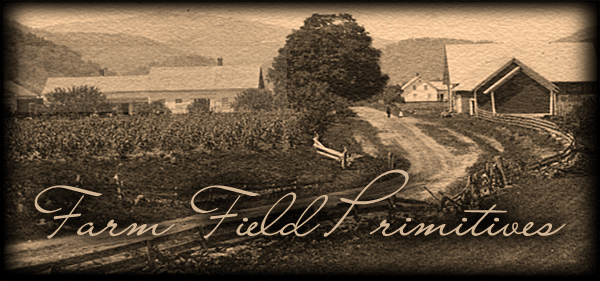 Farm Field Primitives