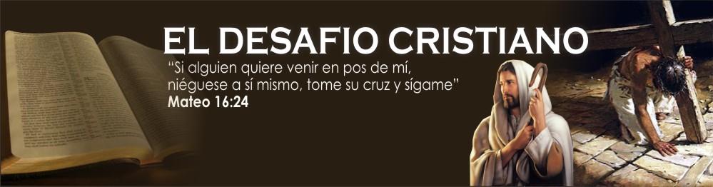 Cristo Para Las Naciones Chile