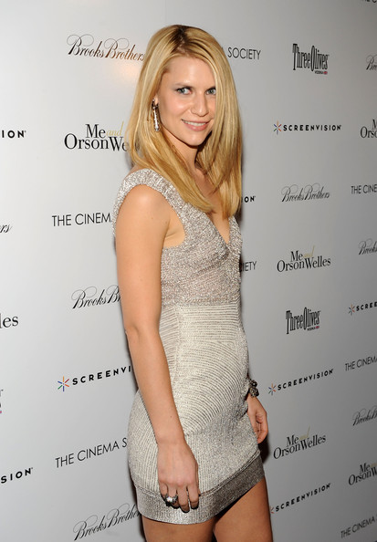 claire danes movies. Claire Danes in NYC.