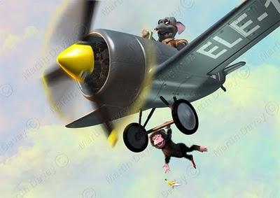 elephant_monkey_plane