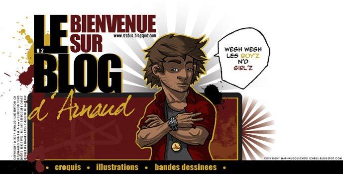 _ :: Le Blog d'Arnaud :: _