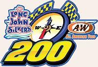 Long John Silver's 200