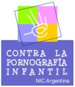 CONTRA LA PORNOGRAFIA INFANTIL