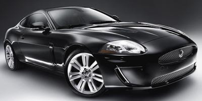 Jaguar XKR - ophisticated grand tourer with the heart of a true sports car