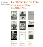 La historiografa de la arquitectura moderna