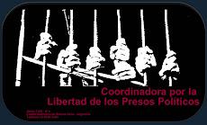 LIBERTAD A PRESOS POLITICOS PARAGUAYOS EN ARGENTINA