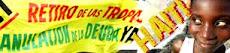 EXIGIMOS EL RETIRO DE LAS TROPAS URUGUAYAS EN HAITI