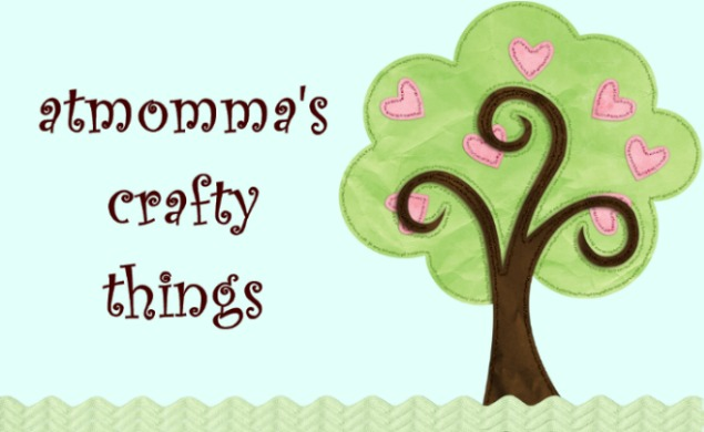 atmomma's crafty things