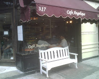 Cafe Angelique