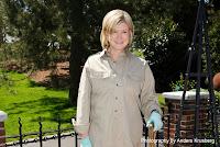 Martha Stewart Edible Garden