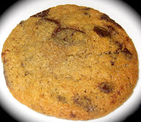Chikalicious Chocolate chip cookie