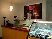 Stogo Gourmet Organic Dairy Free Ice Cream Shop