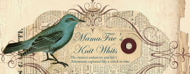 MamaFae's Knit Whits