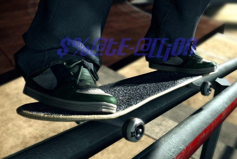 -Skate Acción-