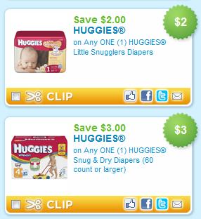 Nicki's diapers coupon 2018