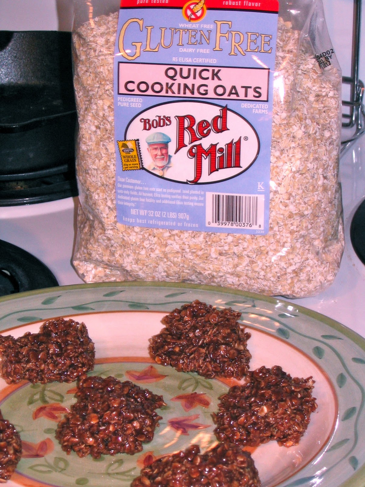 how to prepare quick oats