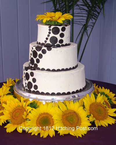 Sunflower Theme wedding Decor Design
