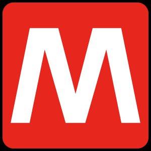 Resultado de imagem para simbolo metro