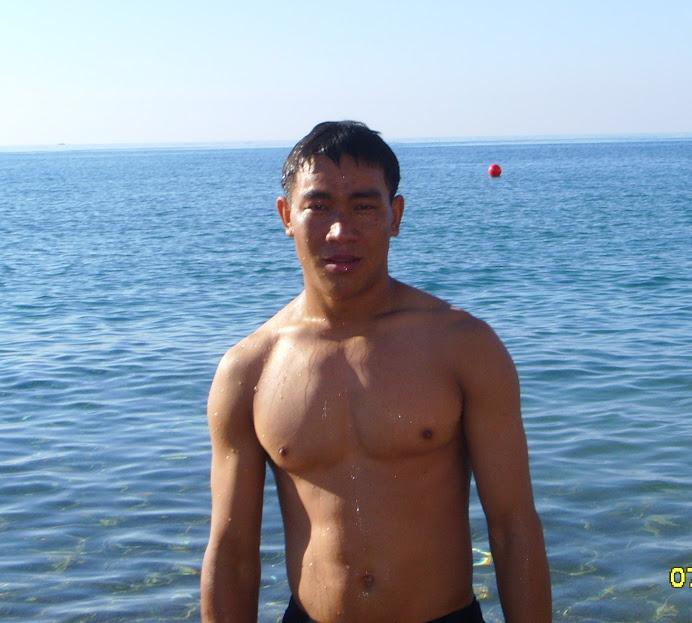 Sea Cyprus