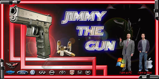 Jimmy the Gun