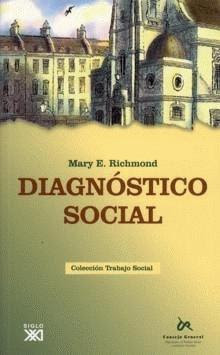 social diagnosis Socw 6090 psychopathology and diagnosis for social work practice: welcome & course  in diagnostic and statistical manual of mental disorders (5th ed.