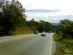 Hulu Langat Area