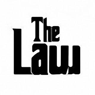 The Law - Goyang Goyang