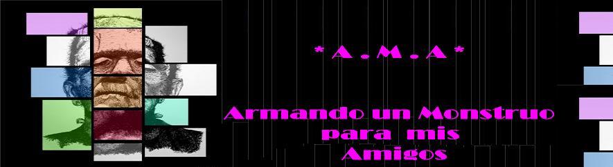 *A.M.A*