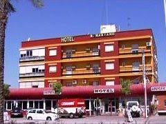 Hotel Mariano Córdoba, pincha en la foto para más info