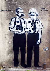Los dos hijos de Hegel