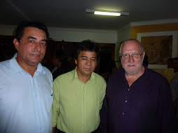 MANFRED, WAGNER E TOM