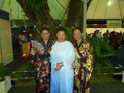 Impecavel a organização da Feira de Empreendedorismo do Sebrae Amapá.