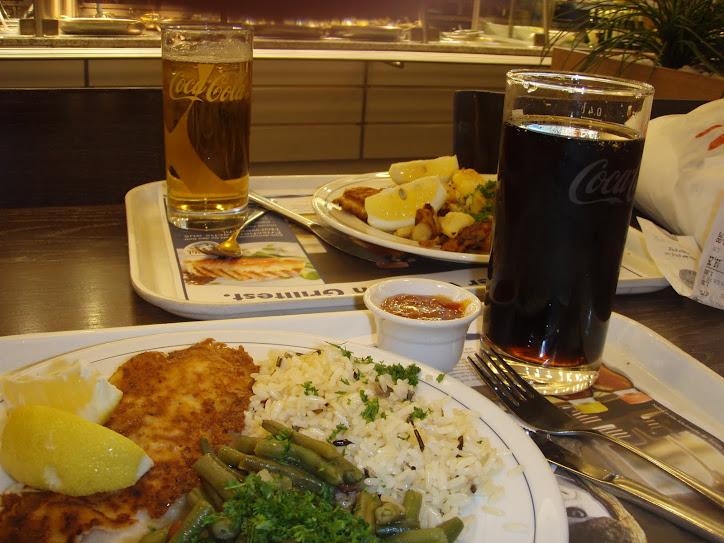 Viajar é ser testemunha dos prazeres do mundo, gosto de provar a gastronomia