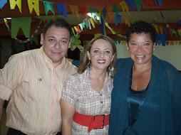 Festa no Centro Graziela Reis