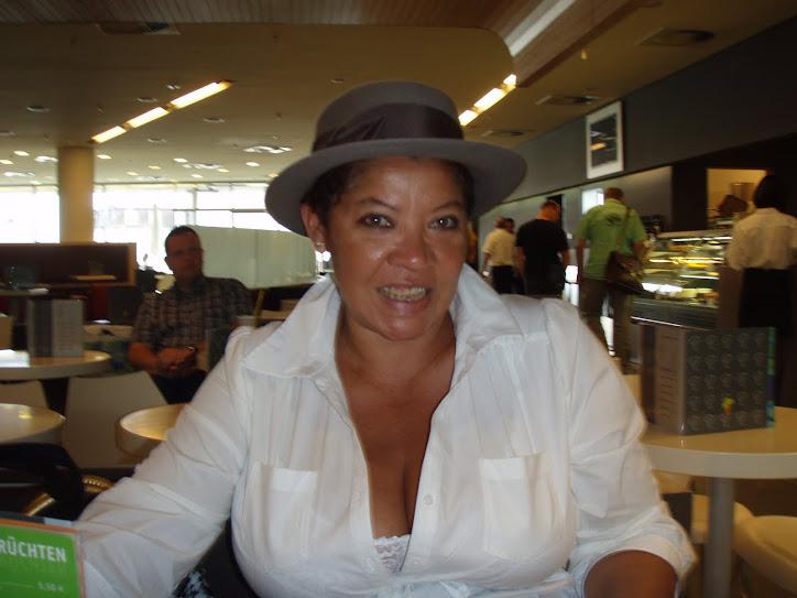NECA MACHADO, ALEMANHA 2009