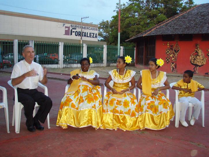 Bispo de Macapá, D. Conti reune segmentos tradicionais