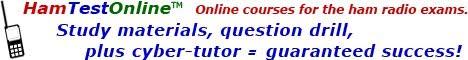 Hamtest Online
