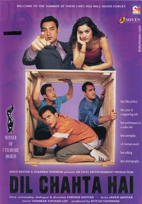 Dil Chahta Hai (2001)