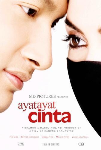 Download Film Ayat Ayat Cinta 2 (2017) Full Movie | Cara