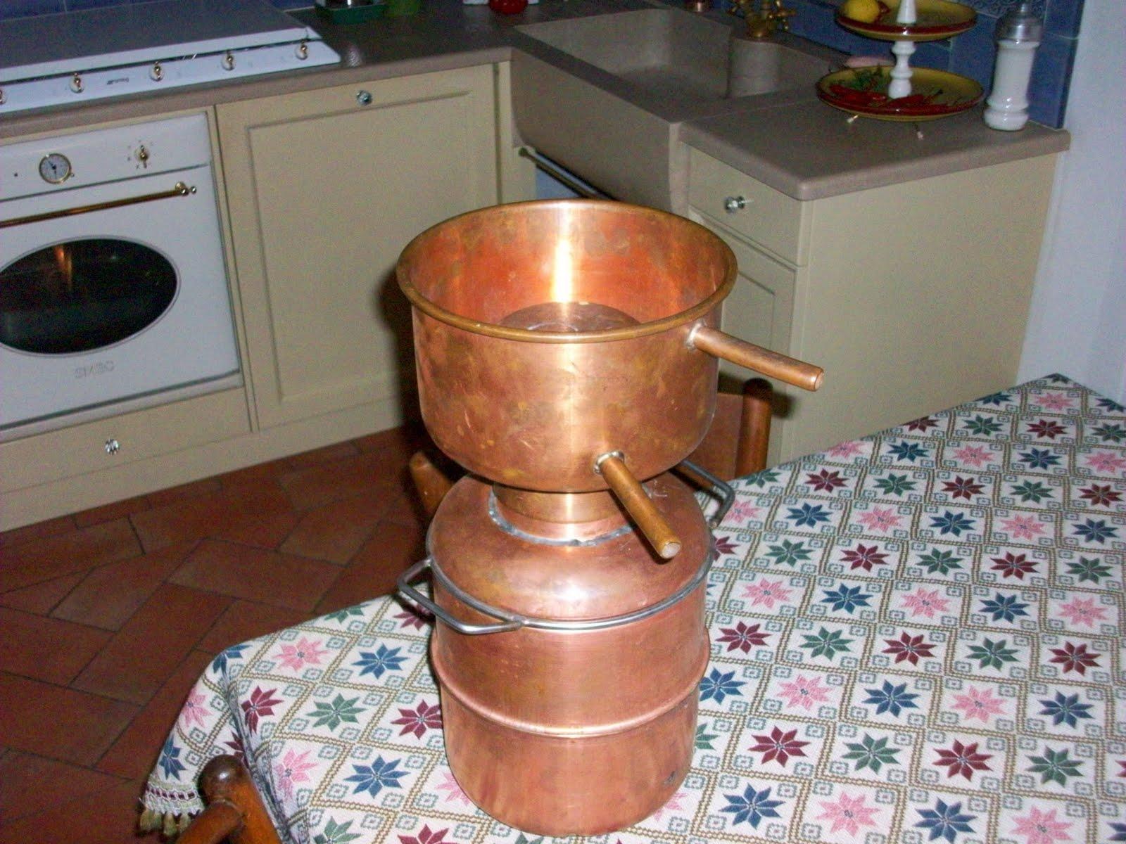 Costruire un distillatore pompa depressione for Stannah montascale prezzi