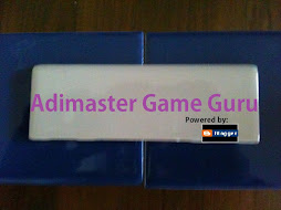Adimaster Game Guru (Old Previous Title Webpage)