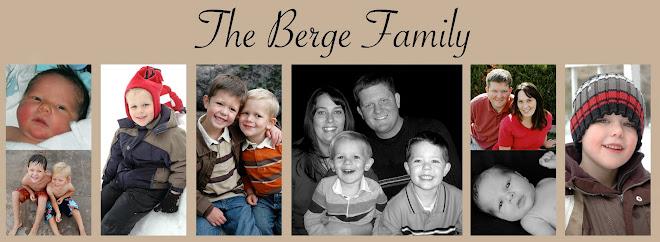 Berge Family