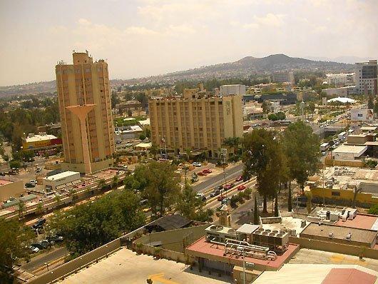 guadalajara, mexico
