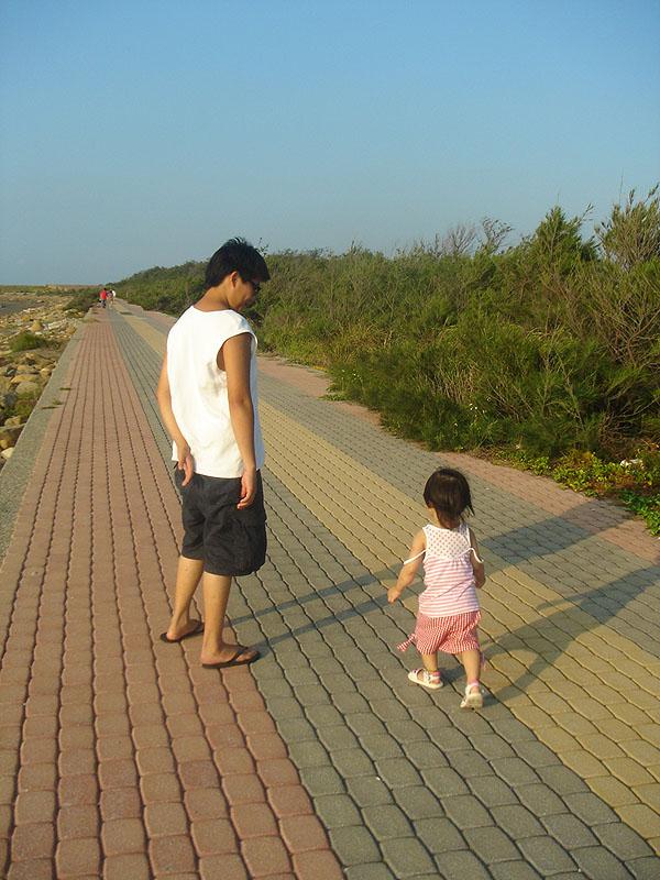 bbq at sinfong beach